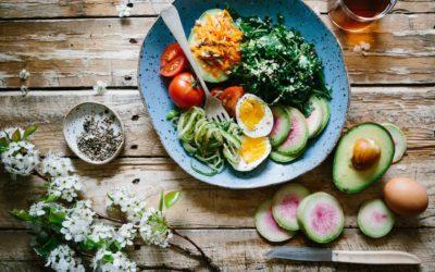 Gesund durch Prävention