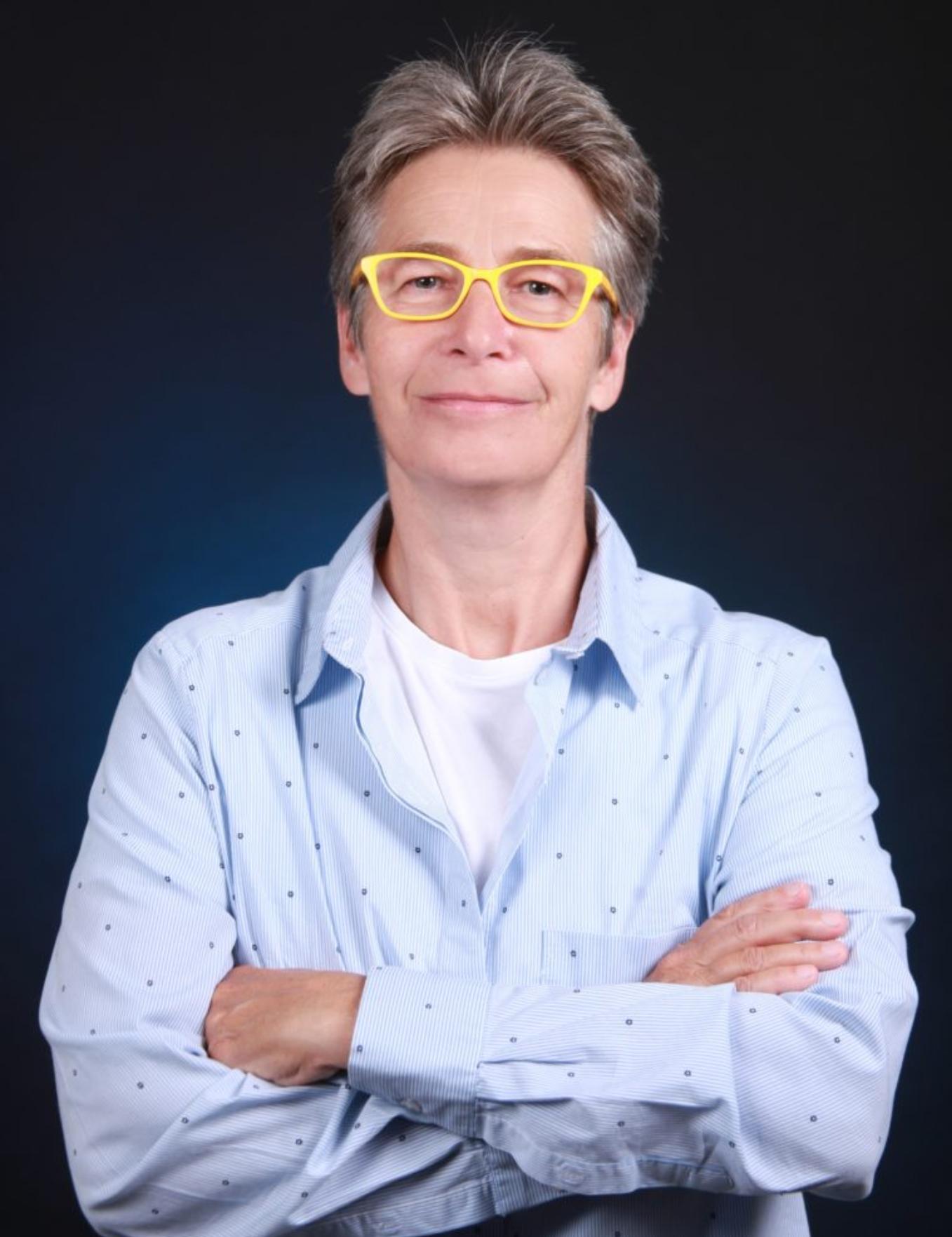 Dr. Katja Gunsch MBA