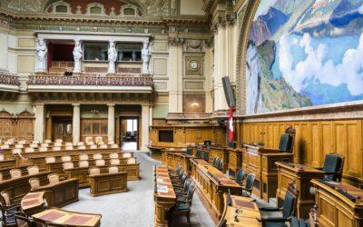 Gesetzesnovelle zu Kompetenzfeldern