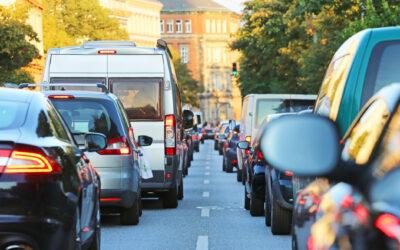 Verkehrswende und Mobilität