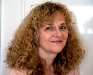 Dr. Cornelia Hieber